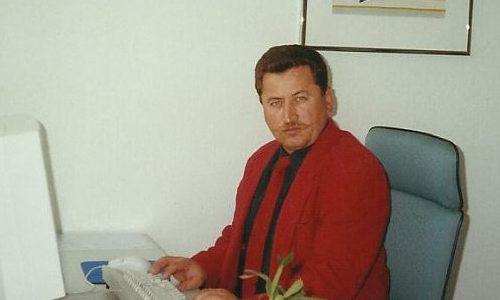 Reshat Badallaj