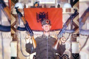 Rexhep Brahim Kadrijaj (17.6.1974 – 2.8.1998)