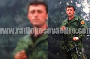 Rexhep Musë Mazrekaj (21.1.1959 - 3.6.1999)