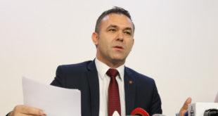 Rexhep Selimi