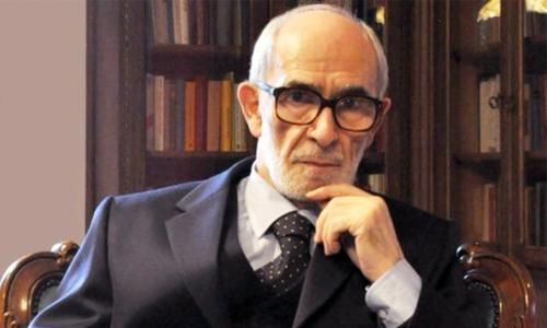 Rexhep Qosja: Me ndikim cenues, të veçantë ndaj kohezionit shoqëror dhe mbarëkombëtar është ideja e kombit kosovar