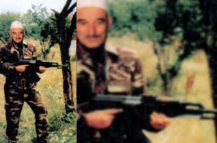 Rexhep Ajet Rexhepi (10.9.1935 - 28.2.1998)