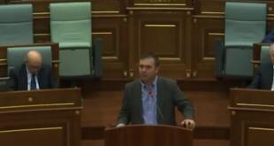 Rexhep Selimi: Kosova është në gjende të rëndë në arenën ndërkombëtare, ministri Pacolli duhet të shkarkohet
