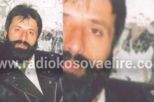 Rifat Fazli Mëziu (9.11.1967-14.12.1998)