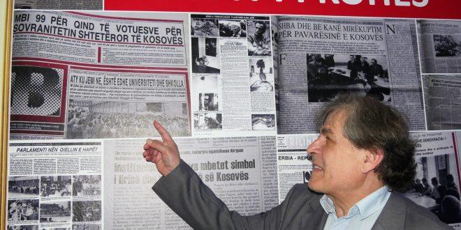 Shkrimtari, poeti e publicisti, Behlul Jashari ka bërë të ditur se më 4 janar 2012 i ka vdekur nëna, Sofije Hoti-Jashari, të cilën e ka përkujtuar me vargje