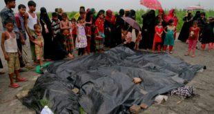 Autoritet qeveritare në Kosovë, madje as krerët e BIK-së nuk po e dënojnë dhunën dhe gjenocidin kundër myslimanëve rohinjas