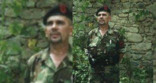 Me 2 gusht 2019 në Dardanë shënohet 18 vjetori i rënës heroike të dëshmorit të kombit, Rahim Beqiri