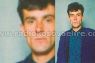 Rrahim Azem Gërbeshi (27.1.1966 - 18.4.1999)