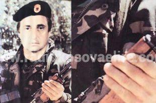 Rrahman Hazir Murati (6.3.1947 – 18.4.1999)
