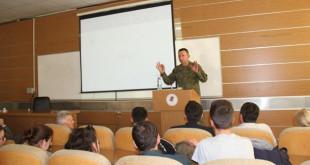 Gjeneral Rama: Forca e Sigurisë e gatshme për transformim në Forca të Armatosura