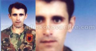 Rrustem Nezir Hyseni (5.12.1973 – 26.4.1999)