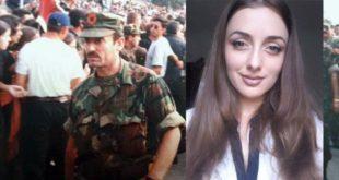 Arbanë Qeriqi: Intervistë me Rugovë Sinanin, bija e heroit të kombit, Tahir Sinani