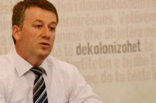 Deputeti i PSD-së, Sali Salihu thotë Serbia po dëshiron të luajë lojë, kinse Kosova nuk ka rol në dialogun e Brukselit