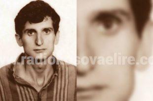 Sabedin Bajram Hajda (16.3.1960 - 27.5.1999)