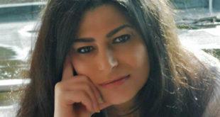 Sabina Elmazaj: Një tufë poezish