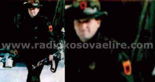 Sabit Halim Rrahimi (5.1.1958 – 24.3.1999)