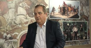 Eprori i UÇK-së, Sadik Halitjaha ka zgjedhur TV-Diellin për ta bërë publik lajmin për pranimin e ftesës nga Gjykata Speciale