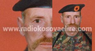 Sadik Murat Mujota (26.8.1939 – 15.1.1999)
