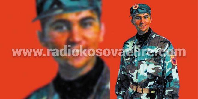 Sadri Shaban Lokaj (26.4.1979 - 27.9.1998)