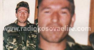 Sahit Abdurrahman Krasniqi (26.8.1975 - 29.1.1999)