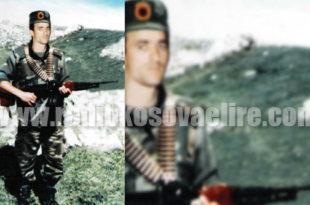 Sakip Xhemajli Bellaqa (14.11.1964 - 27.5.1998)