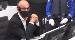 Gjykata Speciale ia vazhdon paraburgimin ish-luftëtarit të Ushtrisë Çlirimtare të Kosovës, Salih Mustafa