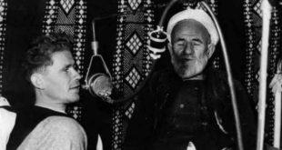 Ismet Azizi: Salih Uglla, lahutar legjendar i Peshterit