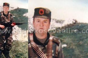 Salih Selman Bytyçi (17.1.1956 - 2.4.1999)