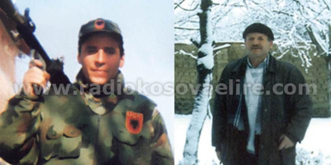 Në 17- vjetorin e rënies heroike përkujtohen dëshmorët babë e djalë: Salih e Kadri Qerimi