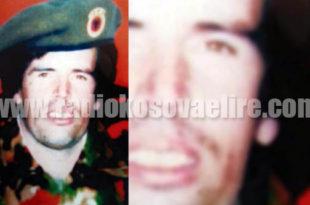 Sami Feriz Bogiqi (9.8.1961 – 29.5.1998)