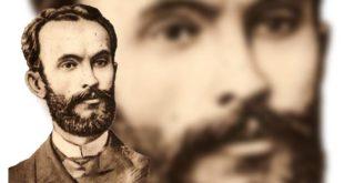 Sami Frashëri (1 qershor 1850-18 qershor 1904), rilindës, erudit dhe dijetar i përmasave botërore