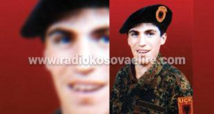 Samidin Muhamet Emini (18.5.1975 – 1.9.1998)