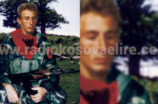 Samir Selim Nurkasa (25.1.1973 – 25.7.1998)