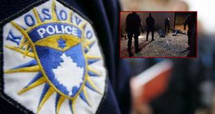 Në aksionin e mbrëmshëm në Karaçevë të Dardanës janë arrestuar 33 persona për veprimtari të paligjshme