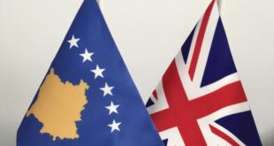 Britania e Madhe e largon Kosovën nga lista e vendeve të rrezikshme si i përket virusit korona