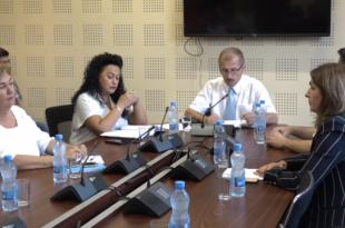 Dështon mbledhja e Komisionit për Arsim pasi mungojnë deputetët nga koalicioni qeverisës