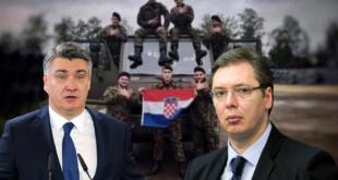 Zoran Milanoviq - Vuçiq: Kosova është e njohur nga shumica e vendeve të BE-së, dhe kjo është çështje e kryer