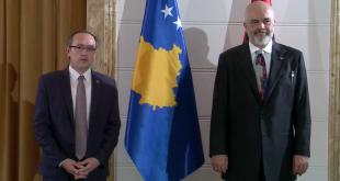 Kosova dhe Shqipëria do të sponsorizojnë kongresin e parë të autoriteteve që do të kthehet në një kongres tradicional