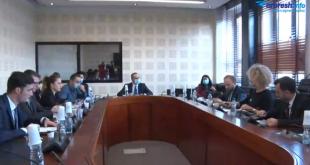 Komisioni për Legjislacion, Mandate e fton ish-gjyqtarit të EULEX-it të raportoj sa më shpejtë para këtij komisioni