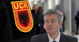 OVL-UÇK kërkon nga Kuvendi që mos ta injoroi kërkesën e Malcolm Simmons për të dëshmuar për parregullsitë dhe shkeljet e EULEX-it