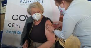 Procesi i vaksinimit kundër virusit korona vazhdon me vaksinimin e pacientëve të hemodializës