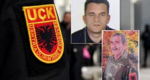 Ndahen nga jeta veteranët e Ushtrisë Çlirimtare të Kosovës ,Salih Avdiu dhe Behxhet Batatina