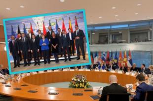 Samiti i Parisit pritet të dështojë si hakmarrje e SHBA-ve ndaj BE-së për dështimin e takimit të 28 qershorit