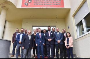 Gent Cakaj: Do të hartohet një plan i përbashkët veprimi për të ndihmuar disa sektorë kyç në Kosovën Lindore