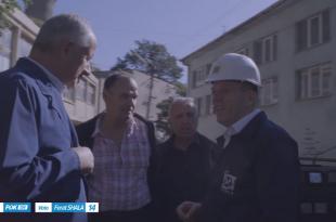 Ferat Shala shprehet i gatshëm që të marrë përsiper sektorin minerar të Kosovës i cili po përballet me shumë sfida