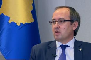 Kryeministri Hoti e ka quajtur ditë të madhe për Kosovën, nënshkrimin e marrëveshjes në Uashington
