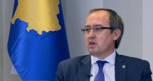 Hoti thotë se pavarësisht zhvillimeve dinamika e punës së Qeverisë së Kosovës nuk do të ndikohet