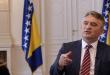 Zeljko Komsic: Dodik e kundërshton njohjen e Kosovës, por kjo çështje ka marrë fund, ajo është shtet i pavarur