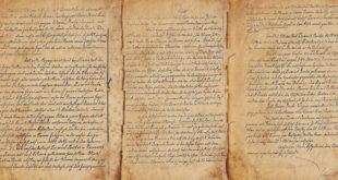 Ahmet Qeriqi: Sefë Mahmut Kosharja (1825-1881) në dritën e dokumenteve të reja historike