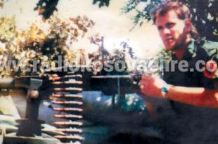 Sejdi Fazli Shala (5.3.1964 – 5.11.1998)